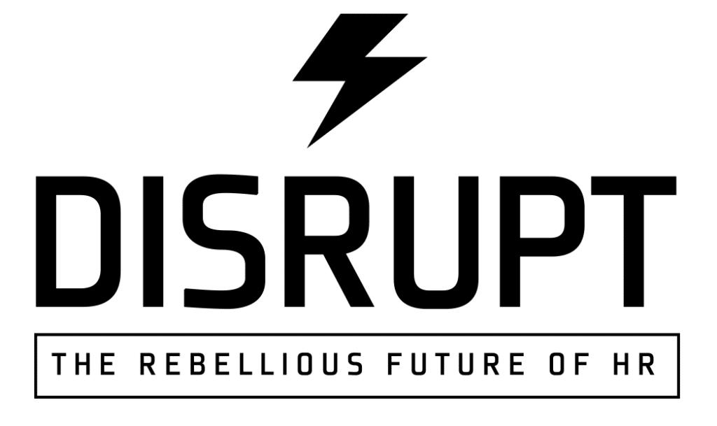 DisruptHR logo